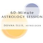 astrology horoscope year ahead session 60 minutes