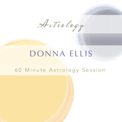 astrology consultation 60 minute online