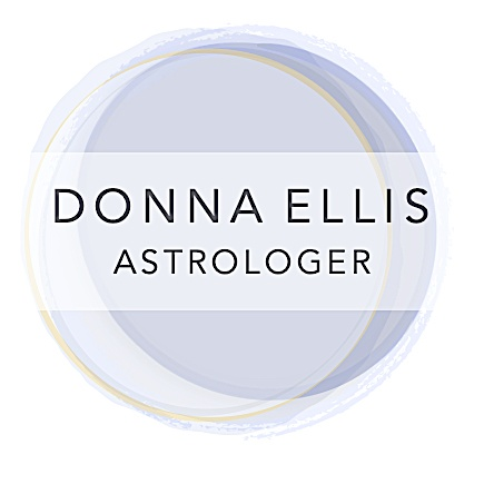 Donna Ellis Astrologer Author The Moon Horoscope Astrology Reading Session